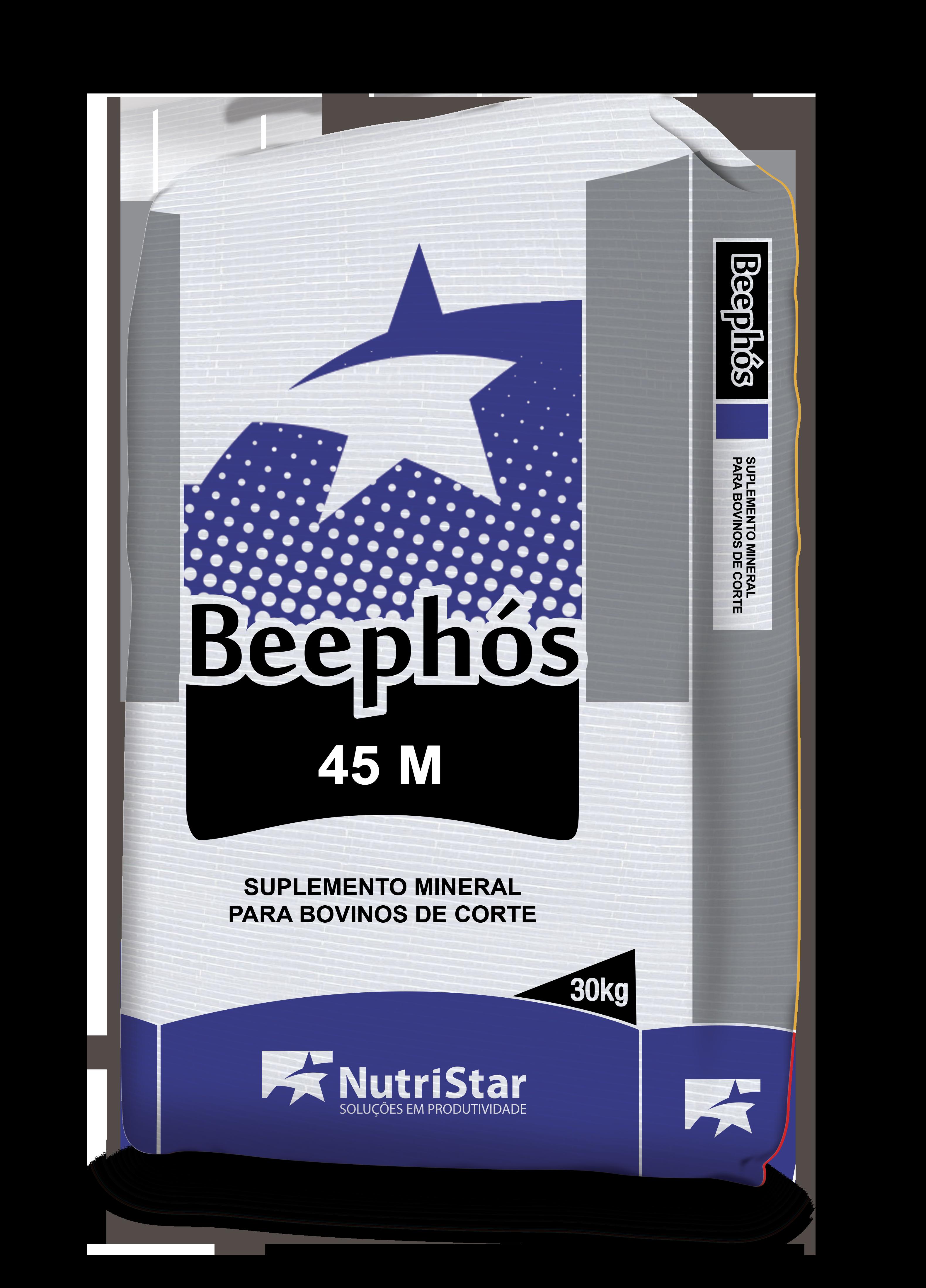 BEEPHÓS 45 M