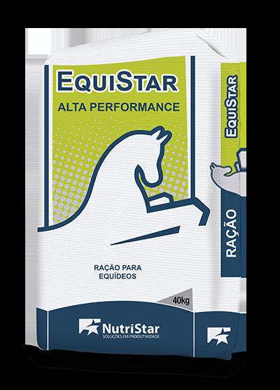 Ração EquiStar Alta Performance