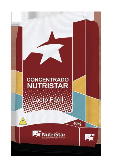 NÚCLEO NUTRISTAR LACTO FÁCIL