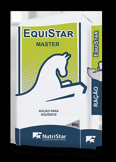 Ração EquiStar Master