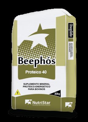 BEEPHÓS PROTEICO 40